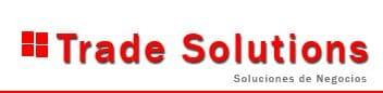 Tradesolution Logo
